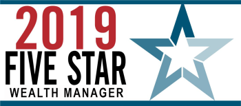 5 Star Wealth Manager Logo 2019
